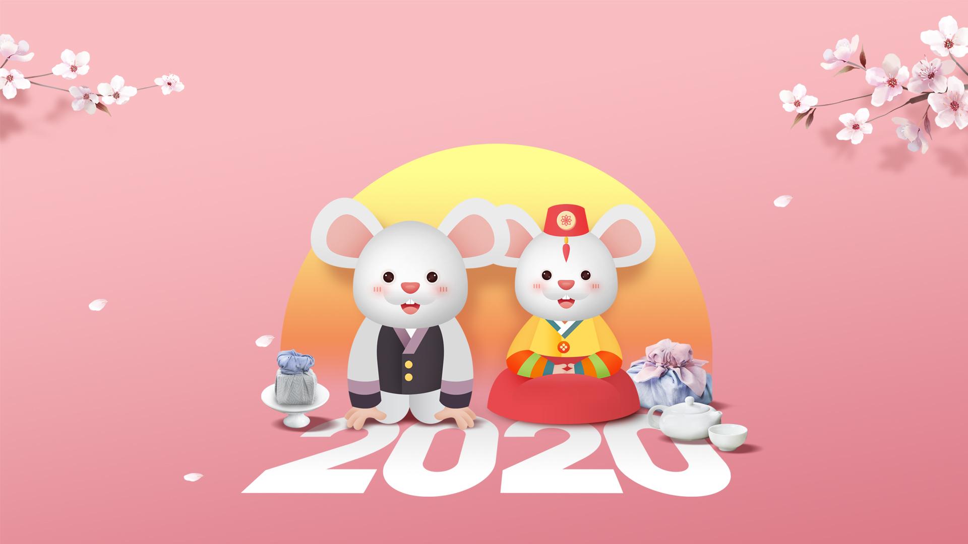 2020년 시민 새해 소망 인터뷰