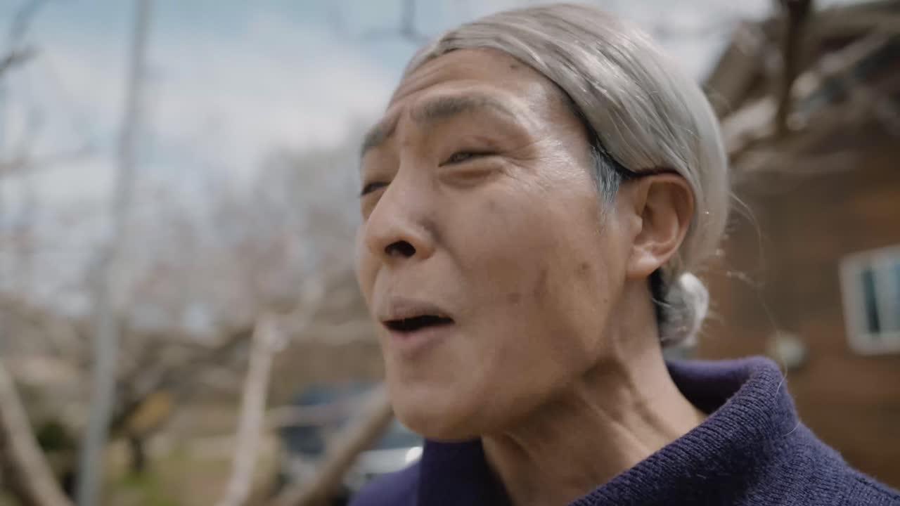 (전원일기)봄철화재예방 홍보영상